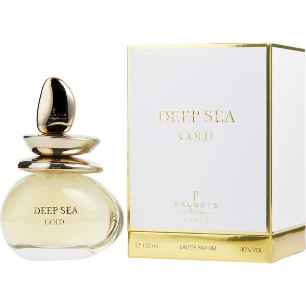 Deep Sea Gold - Palquis Eau de Parfum Spray 100 ml