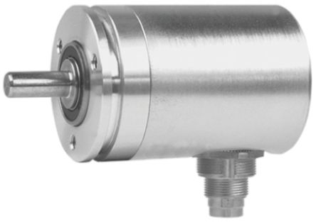 Baumer Absolute Encoder  BMMV 30S 1N24C10/15C55 6000rpm SSI-Binary Solid shaft 10 → 30 V dc