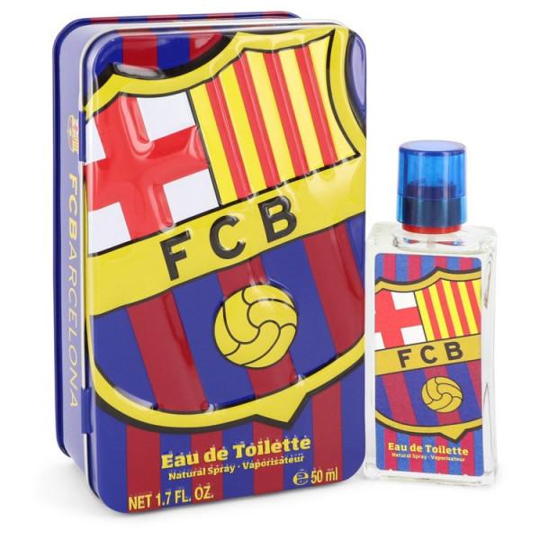 FC Barcelona - Air Val International Eau de toilette en espray 50 ml