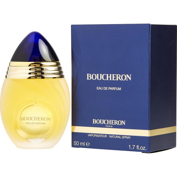 Boucheron Pour Femme - Boucheron Eau de parfum 50 ML