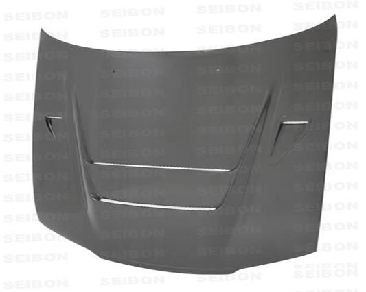 Seibon HD9094NSR32-DVII DVII Style Carbon Fiber Hood Nissan Skyline R32 90-94