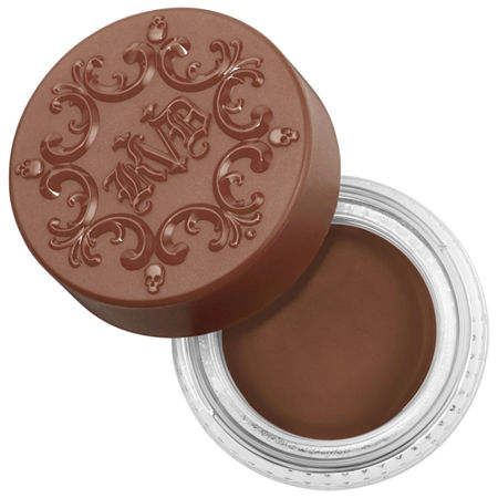 KVD VEGAN BEAUTY 24-Hour Super Brow Long-Wear Pomade, One Size , Red