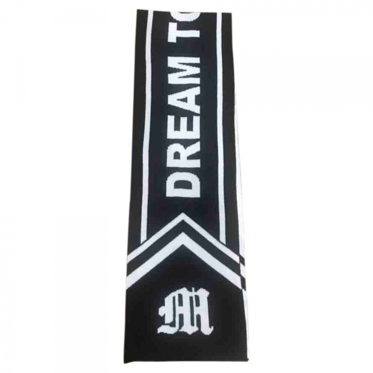 Maje Fall Winter 2019 Black Wool scarf for Women \N