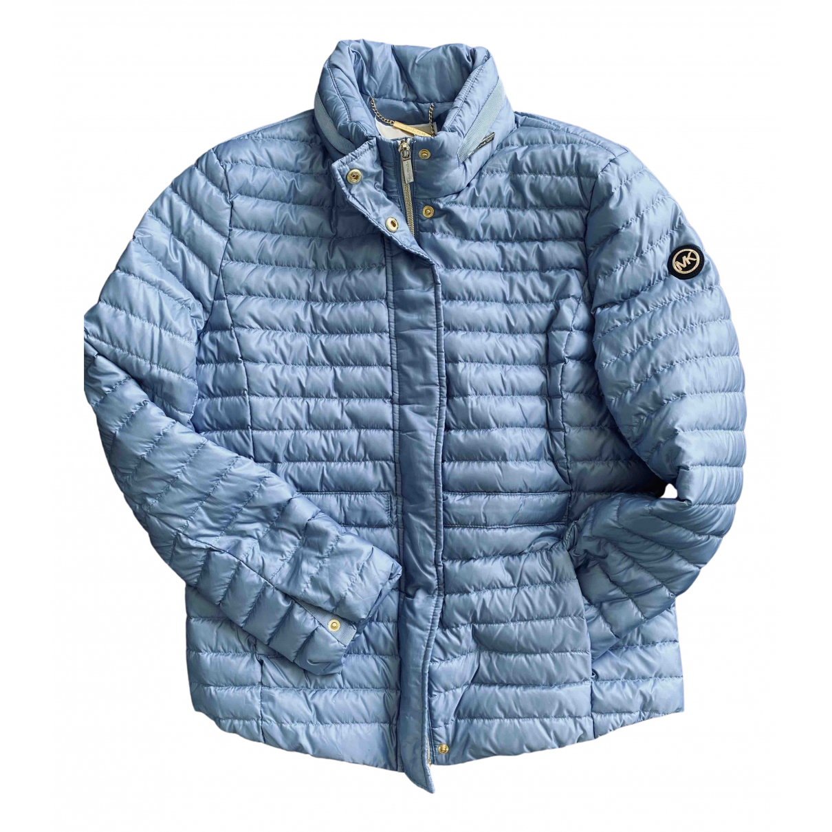 Michael Kors N Blue coat for Women 40 FR