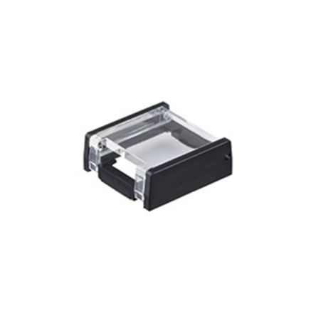 NKK Switches Push Button Cover for use with LB Series Pushbutton Switch