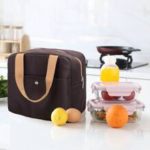 Portable Insulation Lunch Bag