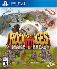 Rock of Ages III: Make & Break