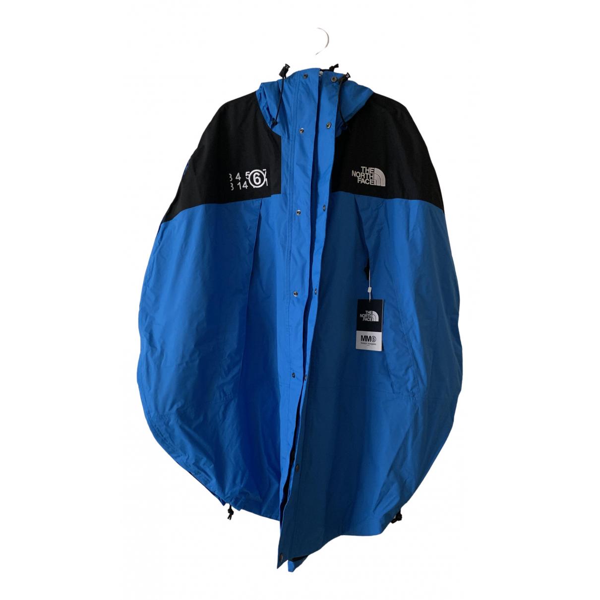 Mm6 N Blue jacket  for Men M International