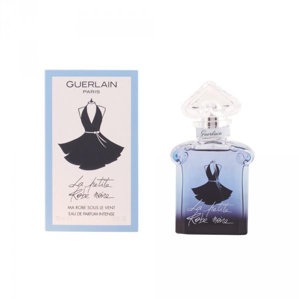 La Petite Robe Noire Ma Robe Sous Le Vent - Guerlain Perfume intenso en espray 30 ML