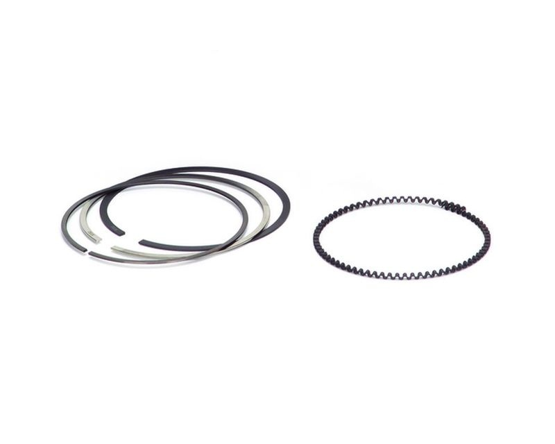 Supertech R75-GNH7500 Gas Nitrided 75mm Bore Piston Rings
