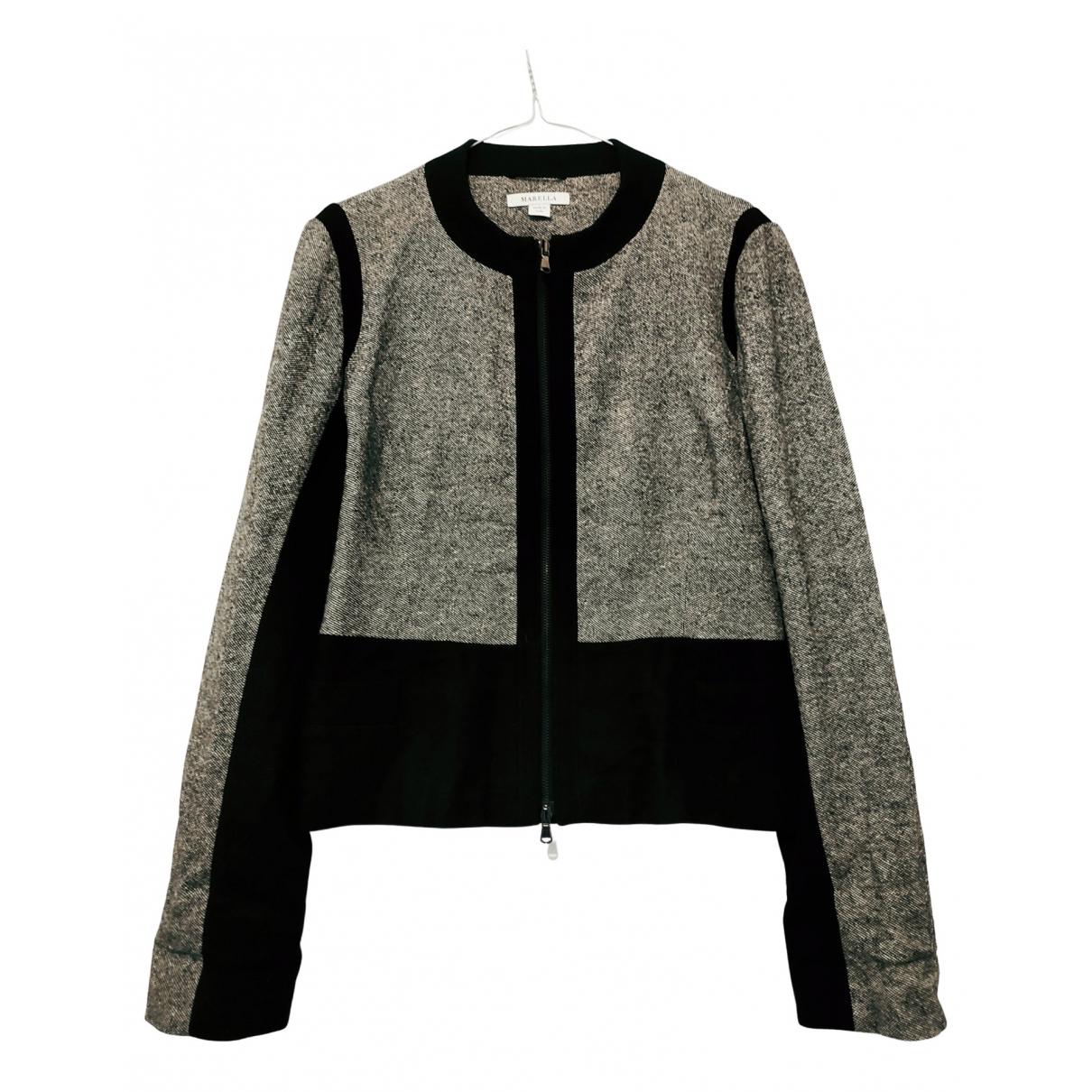 Marella N Wool jacket for Women 18-20 UK