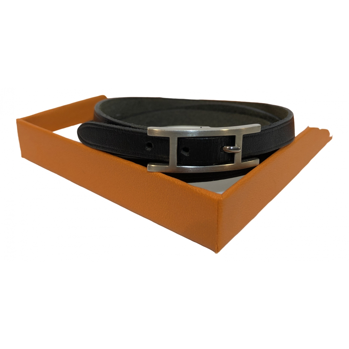Hermès Behapi Leather bracelet for Women \N