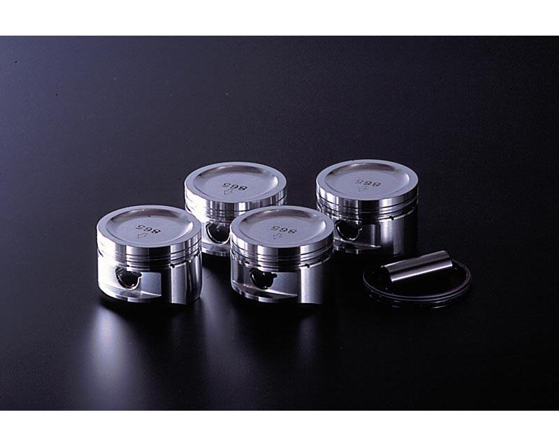 Tomei 1151855212 85.5mm Forged Piston Set Mitsubishi EVO VII VIII IX 4G63 03-07