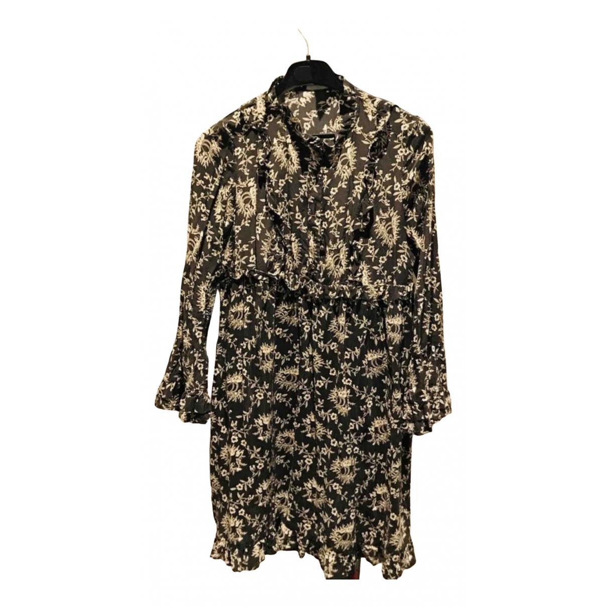 The Kooples - Robe Spring Summer 2019 pour femme en soie