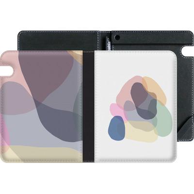 Amazon Kindle Voyage eBook Reader Huelle - Colour Studies von Lucy Bohr