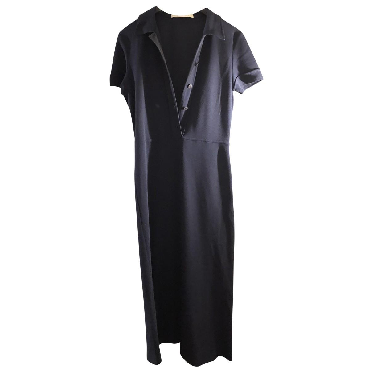 Miu Miu \N Blue dress for Women 42 IT