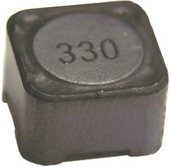 RS PRO , 25 Shielded Wire-wound SMD Inductor 1 mH ±20% Wire-Wound 400mA Idc (5)