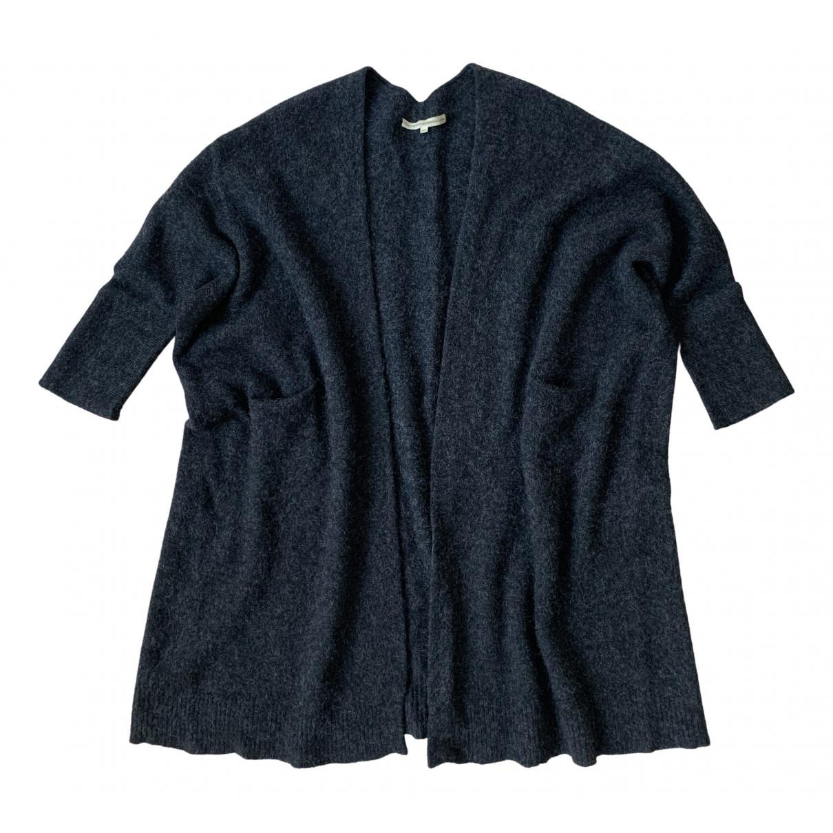 Lauren Manoogian \N Grey Wool Knitwear for Women One Size International