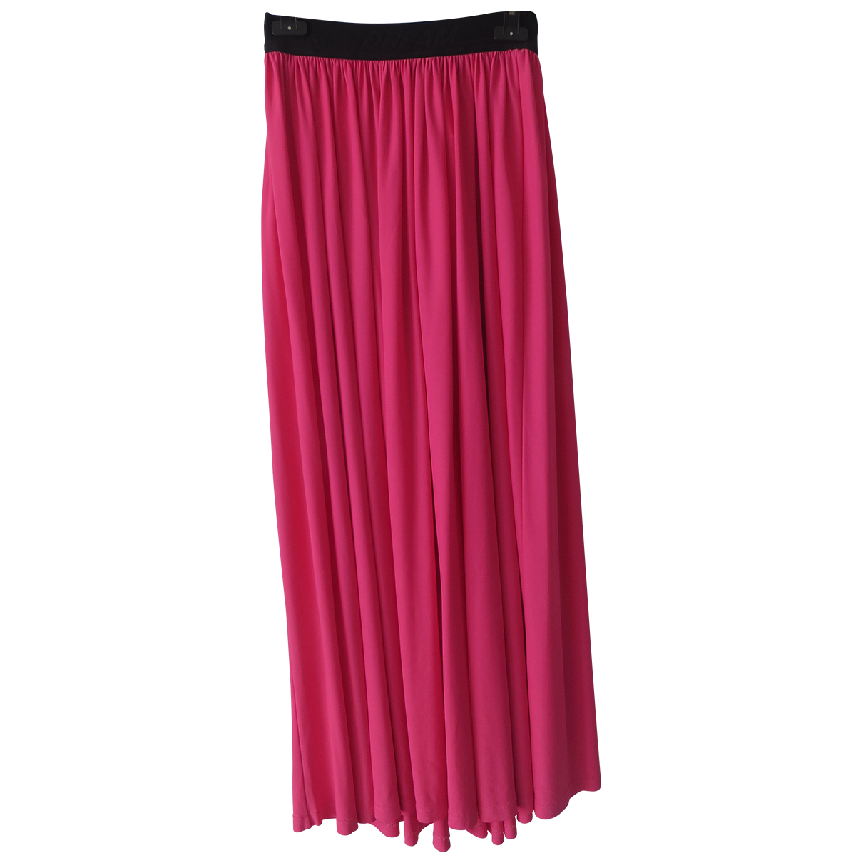 Msgm - Jupe   pour femme - rose