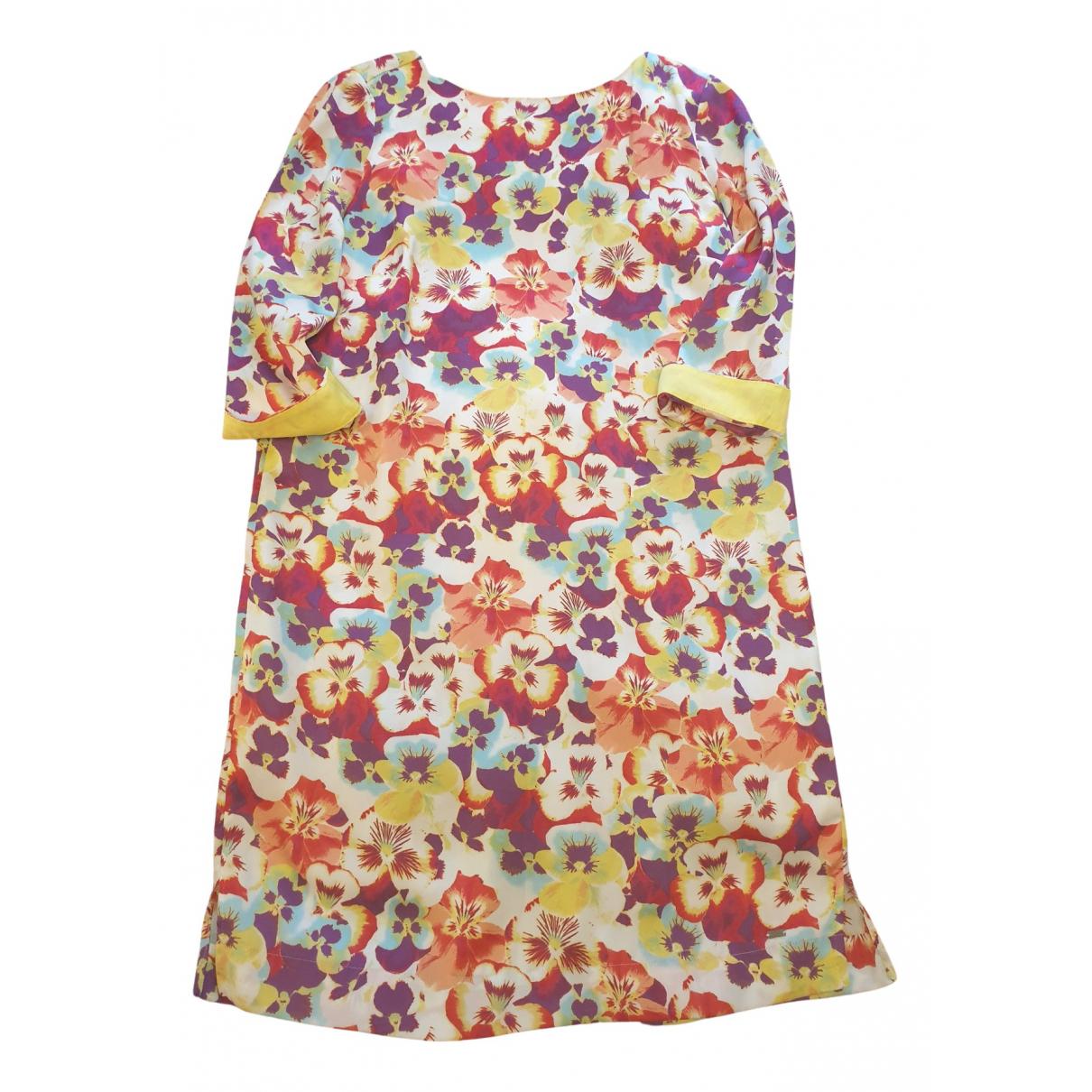 Tommy Hilfiger - Robe   pour femme - multicolore