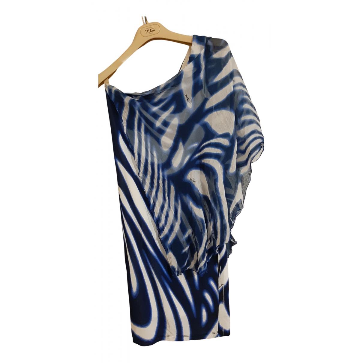 Roberto Cavalli N Multicolour dress for Women M International