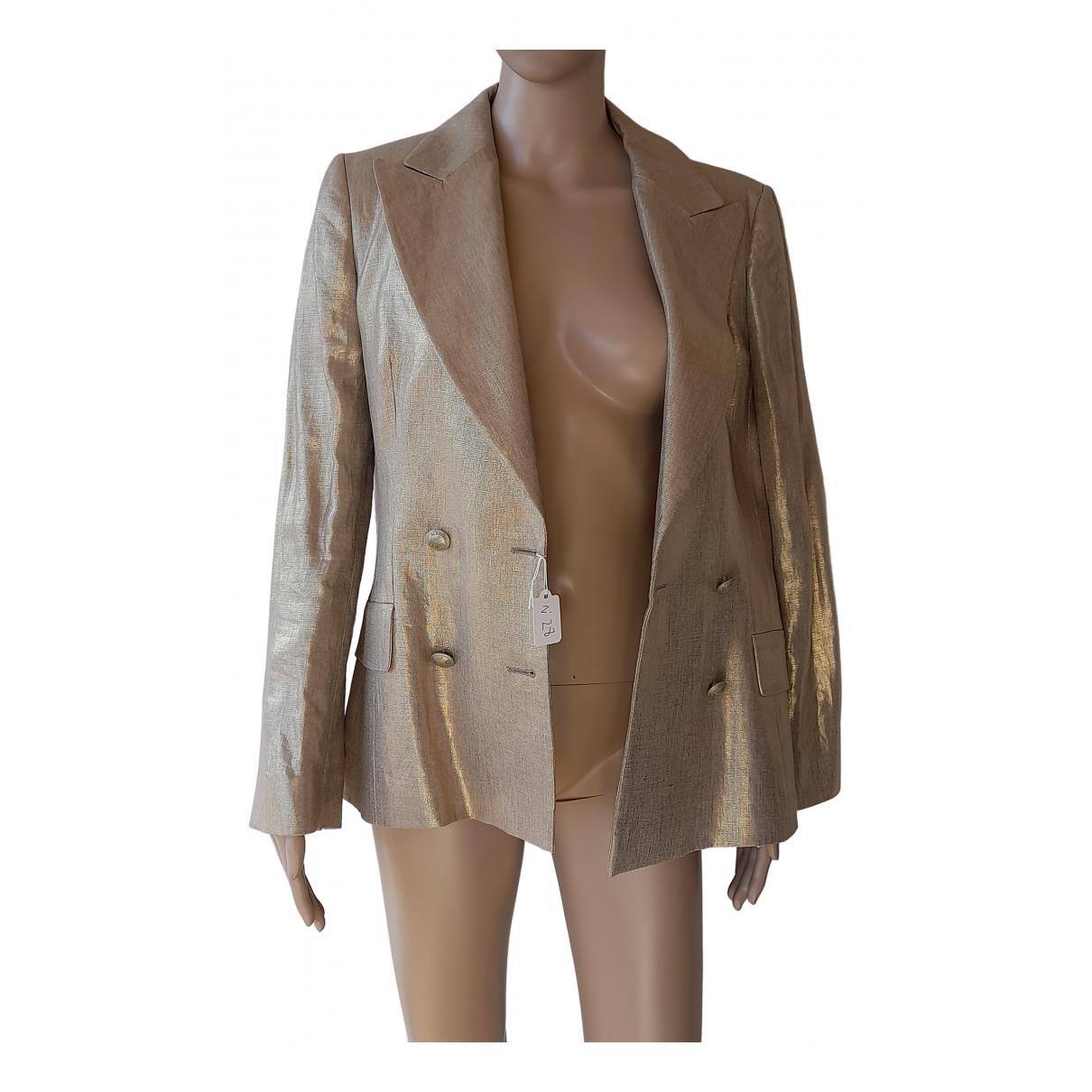 Ermanno Scervino N jacket for Women 44 IT