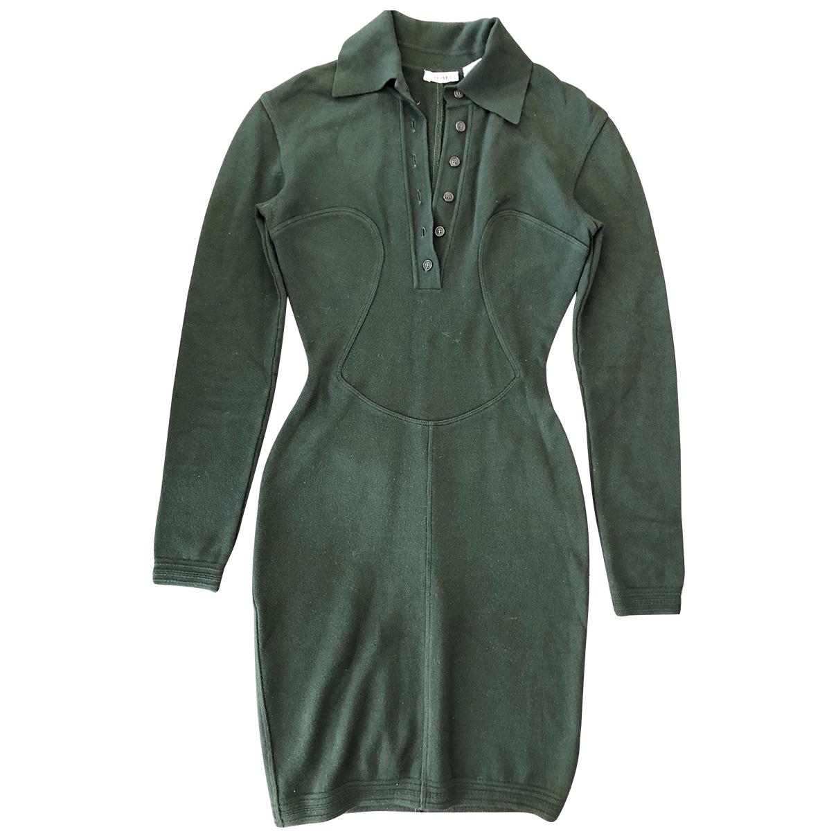 Alaia - Robe   pour femme - vert