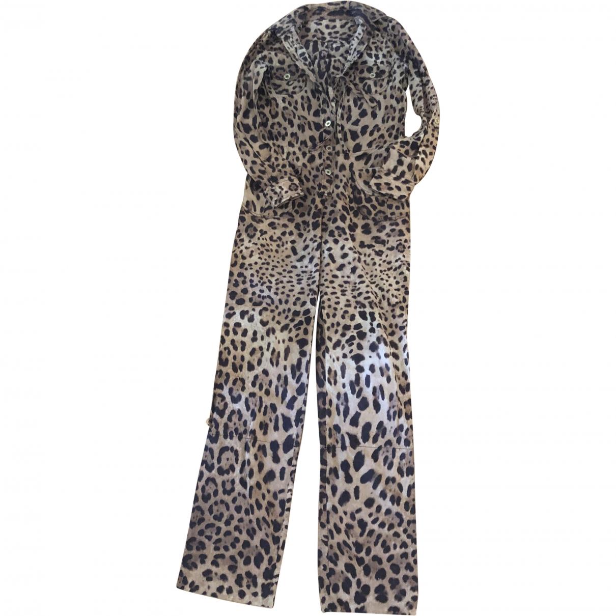 Dolce & Gabbana - Combinaison   pour femme en coton