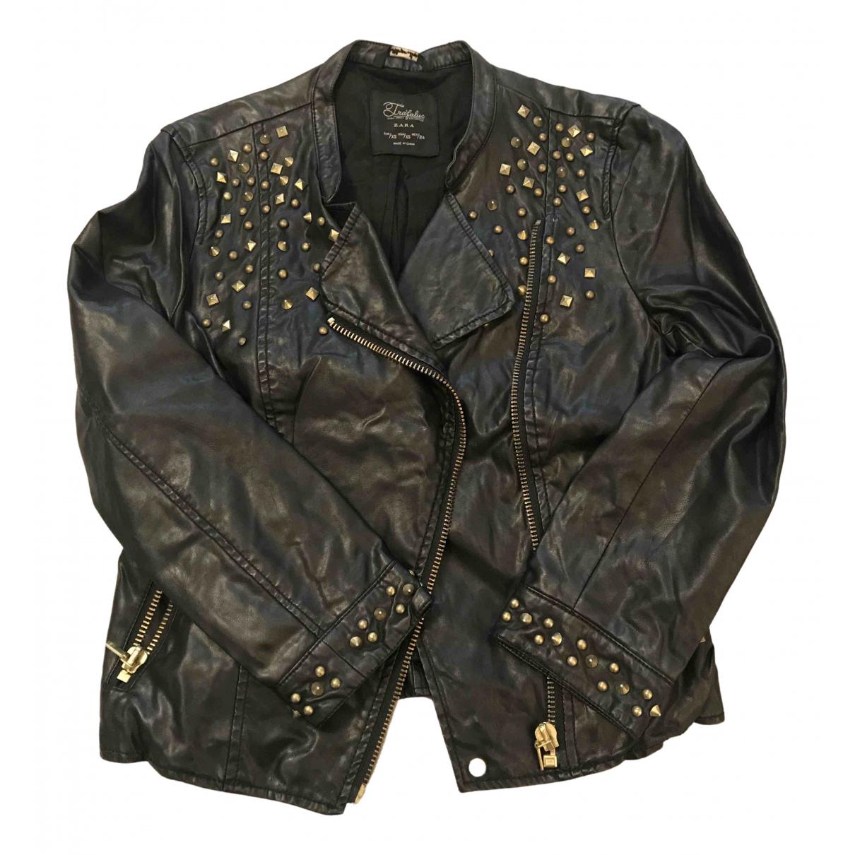 Zara N Black jacket for Women XS International