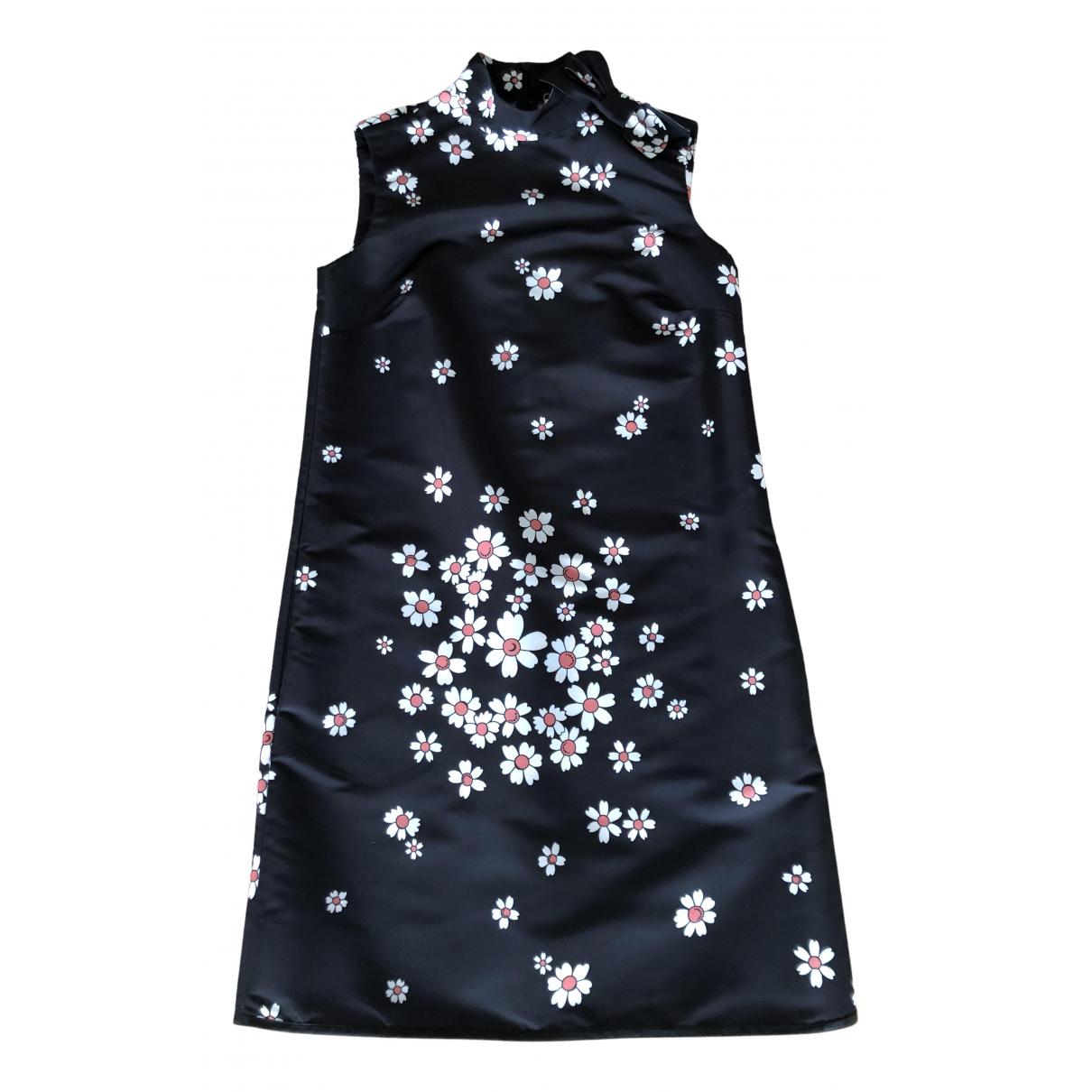 Red Valentino Garavani N Black dress for Women 40 IT
