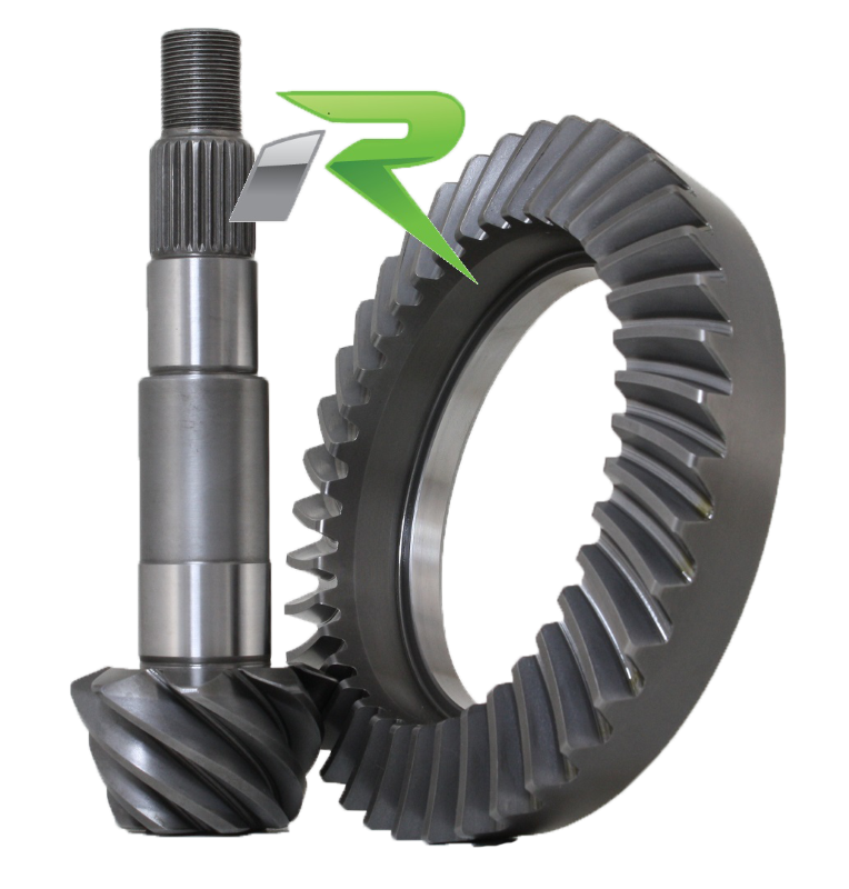 Revolution Gear and Axle D35-488 Dana 35 4.88 Ratio Ring and Pinion