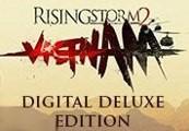 Rising Storm 2: Vietnam Digital Deluxe Edition EU Steam CD Key