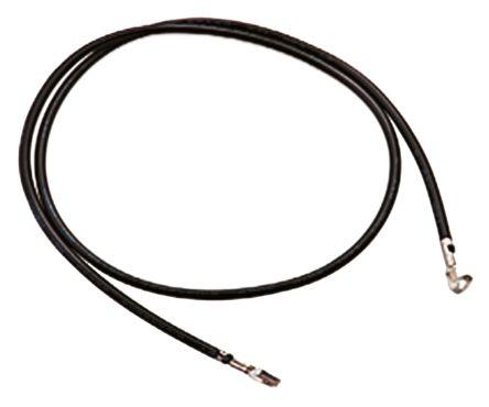 Wurth Elektronik , WR-WTB Female Pre crimped wire 26AWG 620100126015 (5)