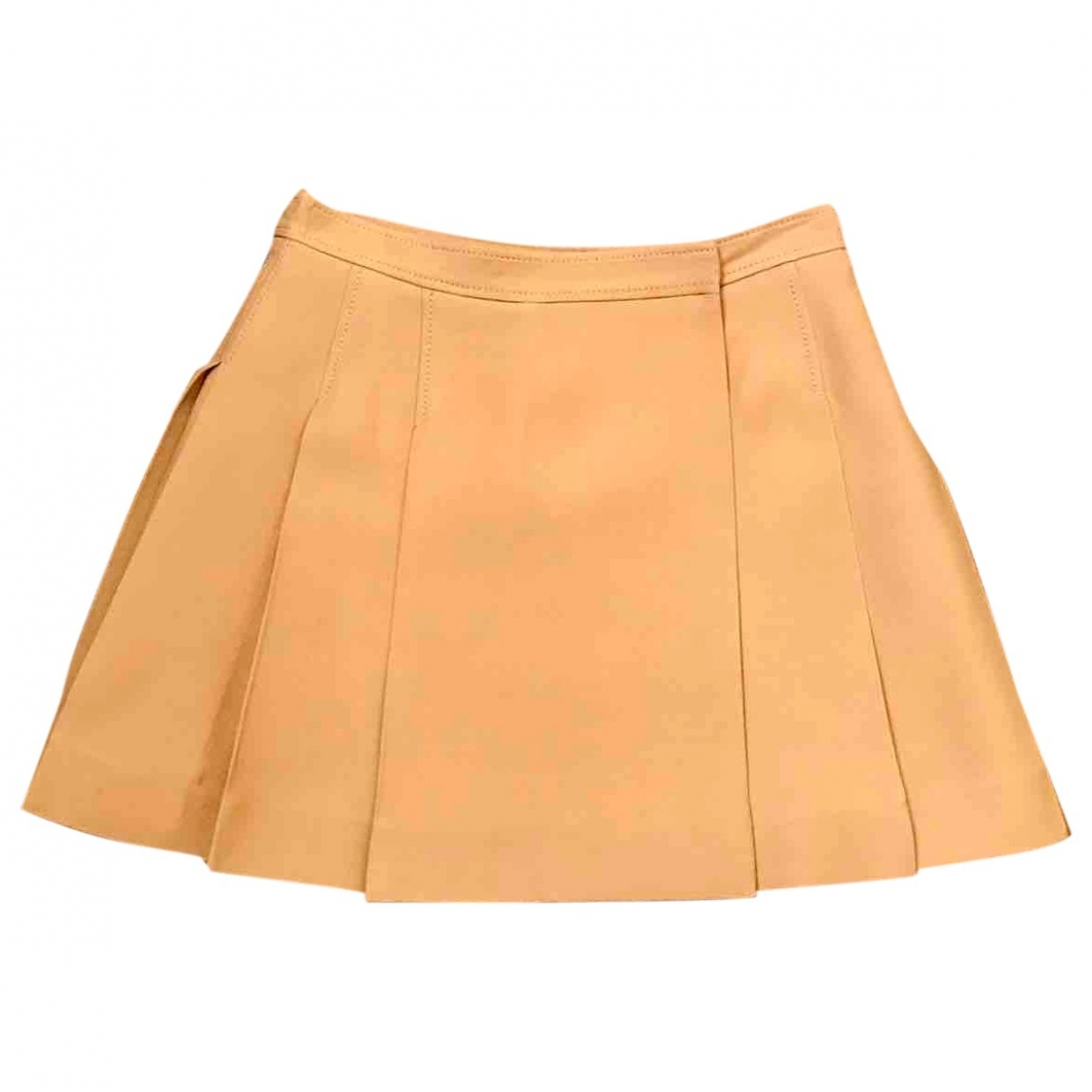 Falda de Lana Valentino Garavani