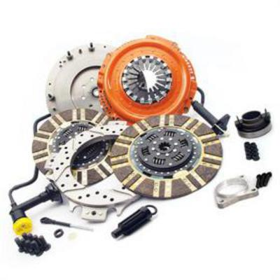 Centerforce Diesel Twin Disc Clutch Assembly - 4026651