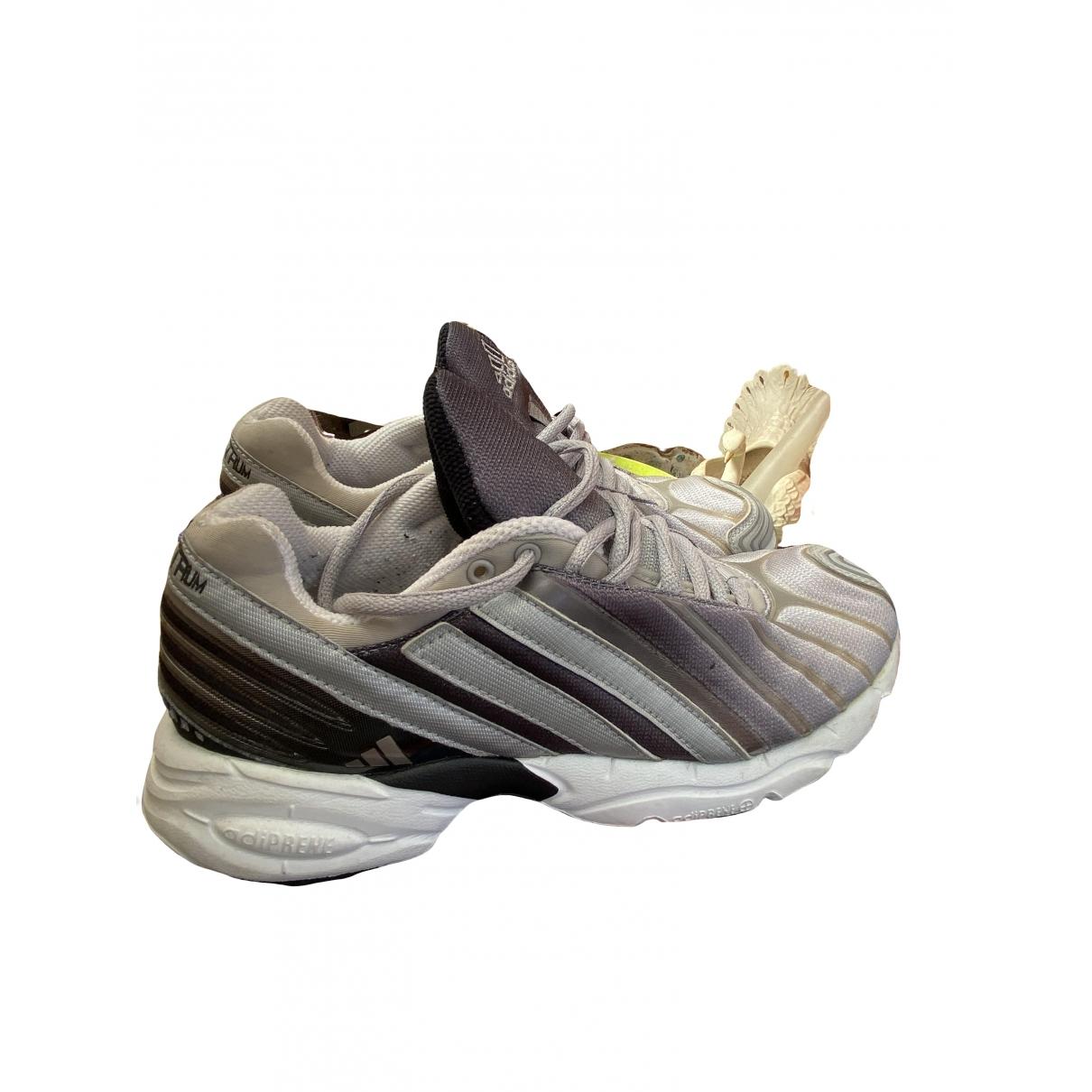 Adidas - Baskets   pour femme - multicolore