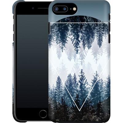 Apple iPhone 8 Plus Smartphone Huelle - Woods 4 von Mareike Bohmer