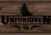 Unforgiven VR Steam CD Key