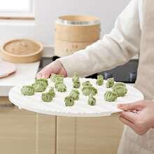 1pc Kitchen Foldable Tray
