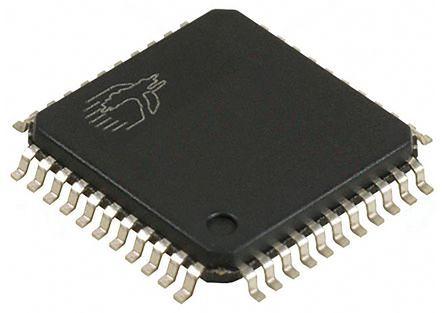Cypress Semiconductor CY8C4125AXI-483, 32bit ARM Cortex M0 Microcontroller, PSoC 4100, 24MHz, 32 kB Flash, 44-Pin TQFP (5)