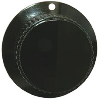 Vishay Rheostat Knob 76 diam x 21mm