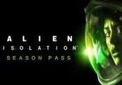 Alien: Isolation - Crew Expendable DLC Steam CD Key