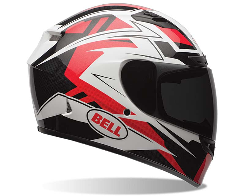 Bell Racing 7061821 Qualifier DLX Helmet