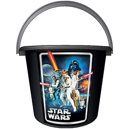 Star Wars Star Wars Sand PailOne-Size, One Size , Multiple Colors