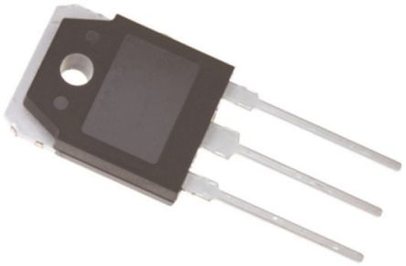 ON Semiconductor N-Channel MOSFET, 43 A, 300 V, 3-Pin TO-3PN  FQA44N30