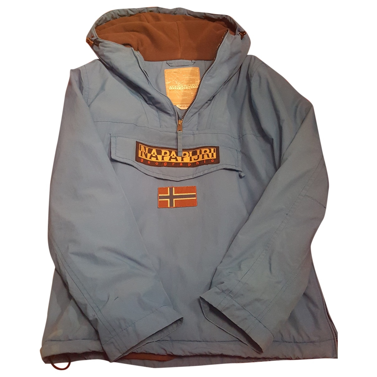Napapijri \N jacket  for Men L International