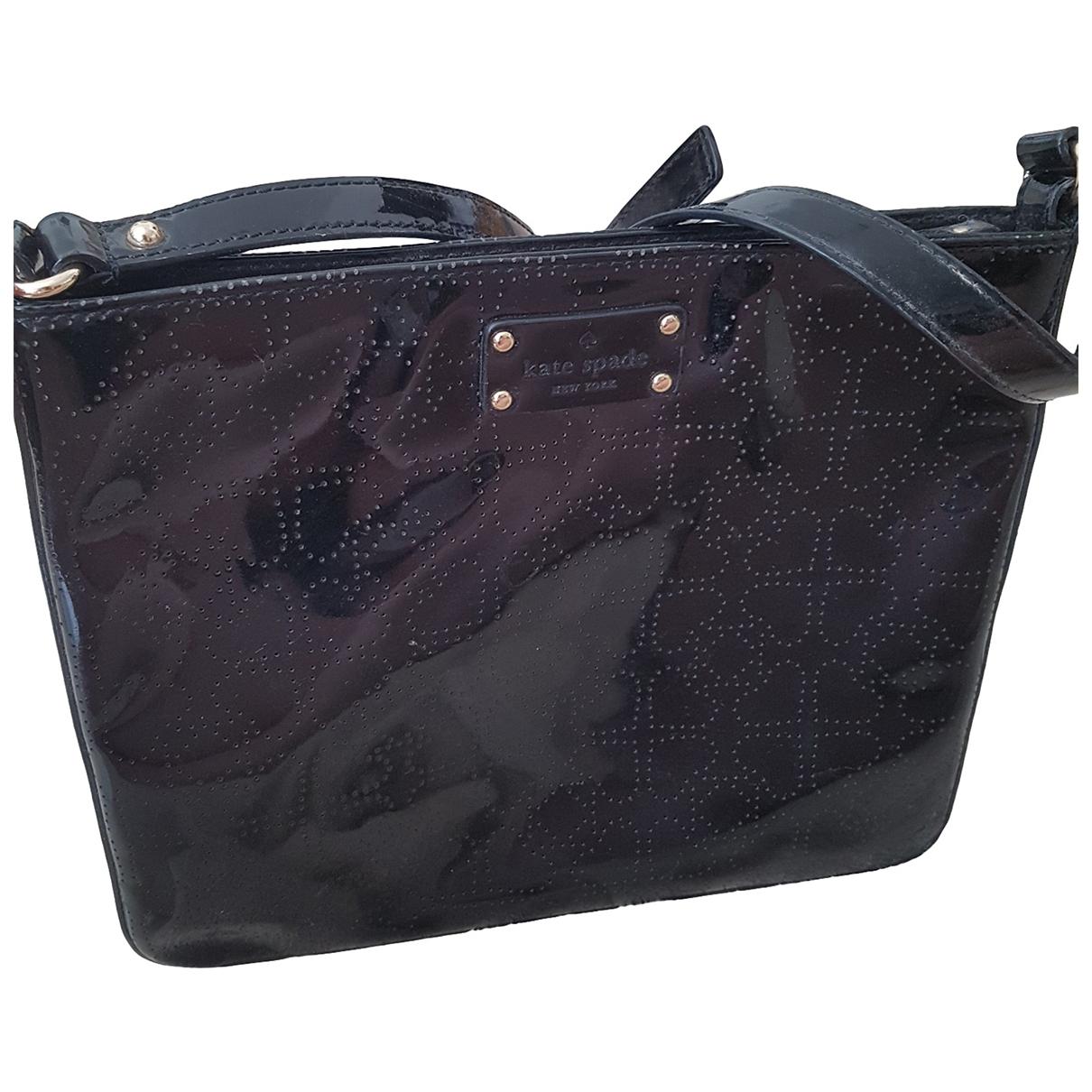 Kate Spade \N Black handbag for Women \N