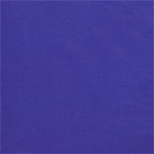 Dazzling Blue Quire Fold Tissue Paper Colored - 20 X 30 - Quantity: 24 by Paper Mart