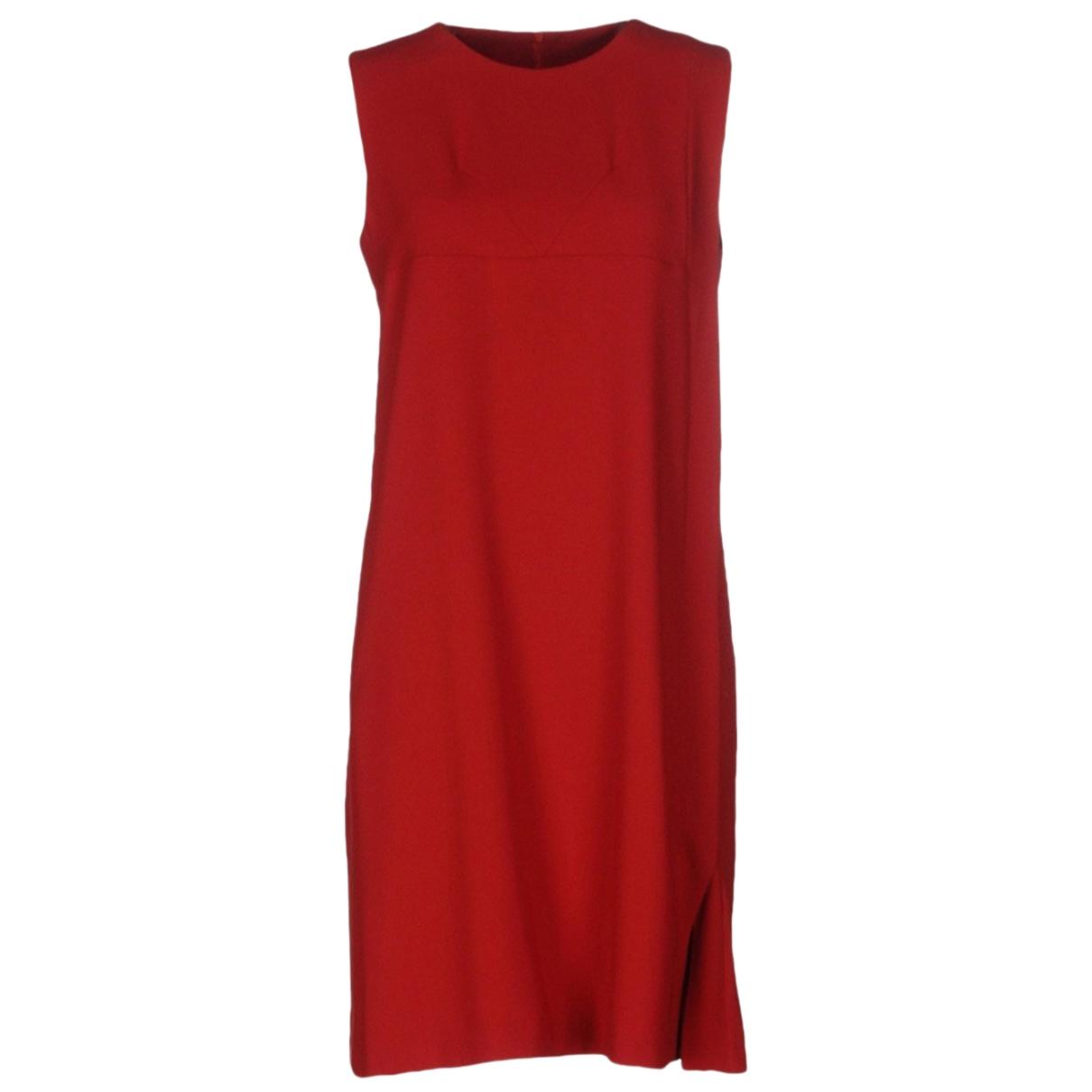 Cacharel \N Red dress for Women 38 FR