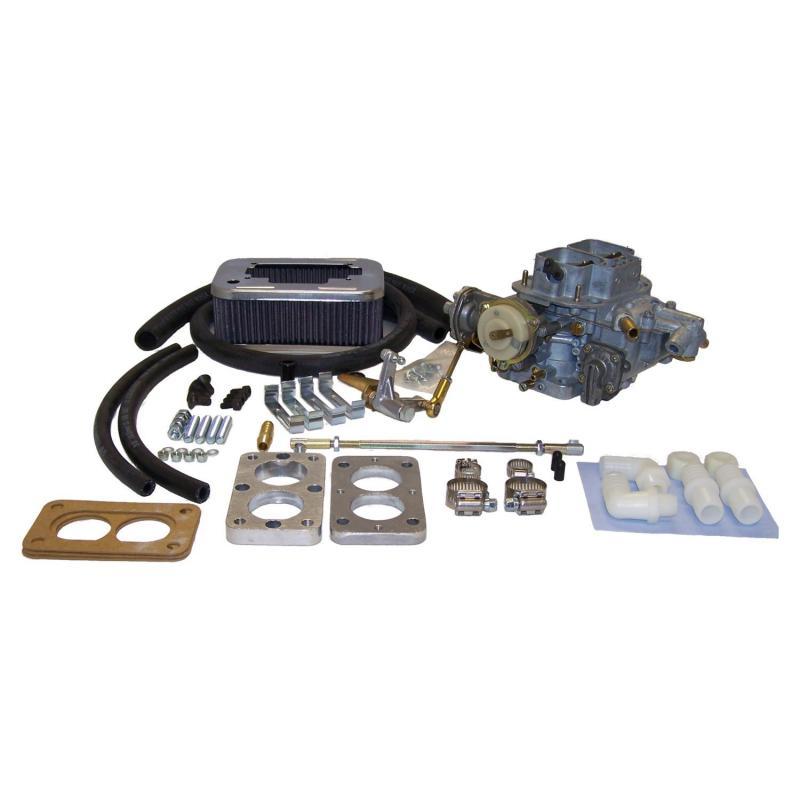 Crown Automotive K55138 Jeep Replacement Carburetion Jeep